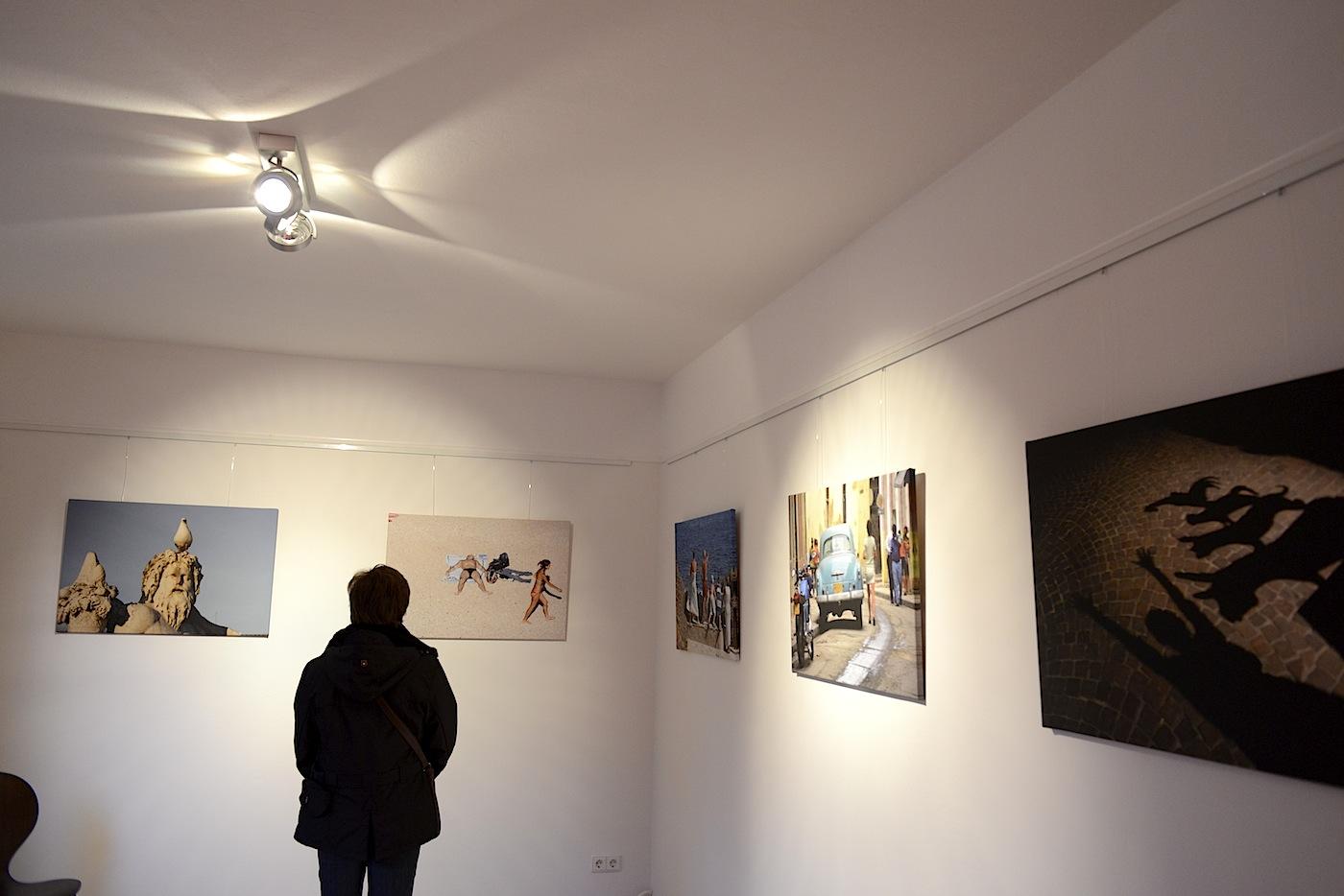 Moments Galerie für Fotografie in Bremen-Blumenthal